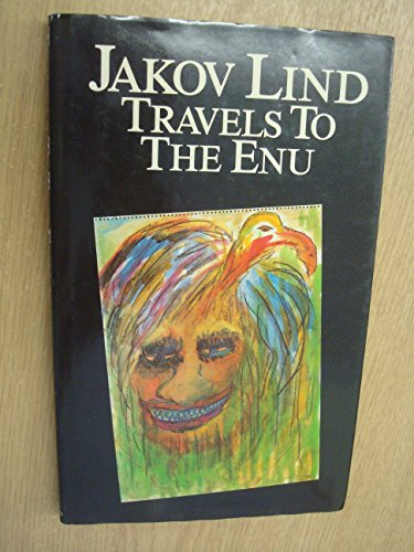 Travels to Enu: Story of a Shipwreck: Lind, Jakov