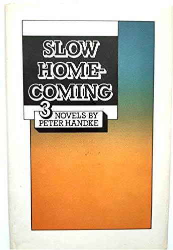 9780413471505: Slow Homecoming