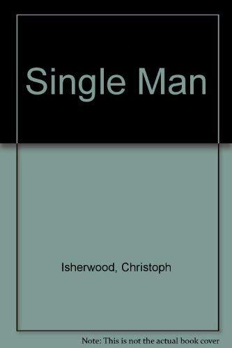 9780413474506: A Single Man