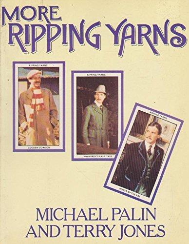 9780413475305: More Ripping Yarns