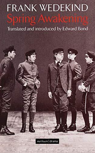 9780413476203: Spring Awakening (Methuen's Theatre Classics)