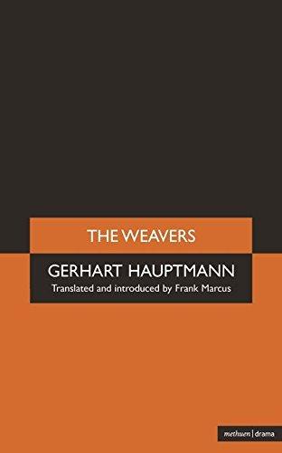 9780413476302: The Weavers (Methuens Theatre Classics)
