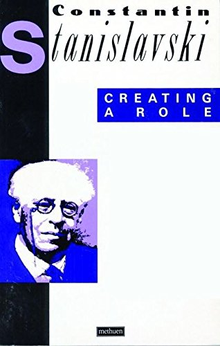 9780413477606: Creating a Role (Performance Books)