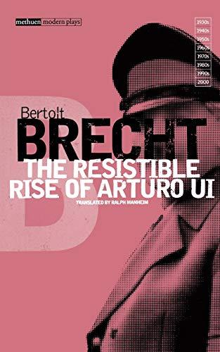 9780413478108: The Resistible Rise of Arturo Ui (Modern Classics) (Vol 6)