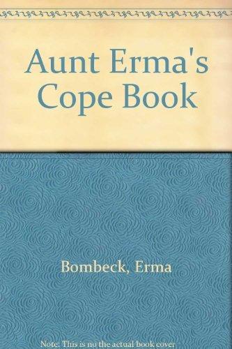 9780413484307: Aunt Erma's Cope Book