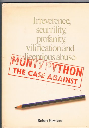 9780413486509: Monty Python: The Case Against