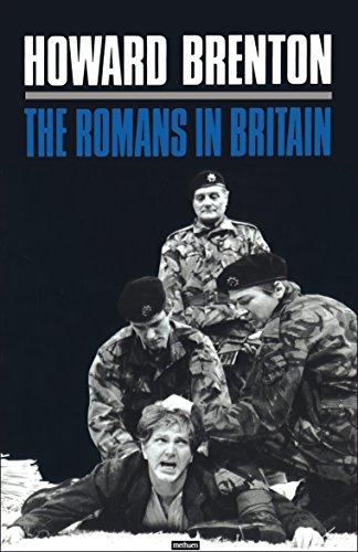 9780413486707: The Romans in Britain (World Classics)