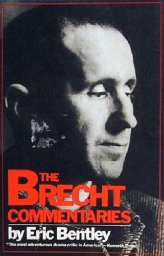 9780413488701: The Brecht Commentaries