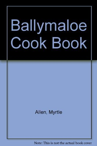 9780413489401: The Ballymaloe Cookbook : Recipes and Stories from Irelan's Best-Loved Hotel