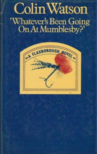 Whatever's Been Going On At Mumblesby?,Six Nuns and a Shotgun,It Shouldn't Happen To A ...