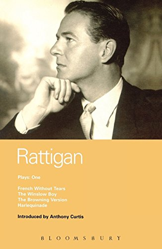 9780413490704: Rattigan: Plays One: