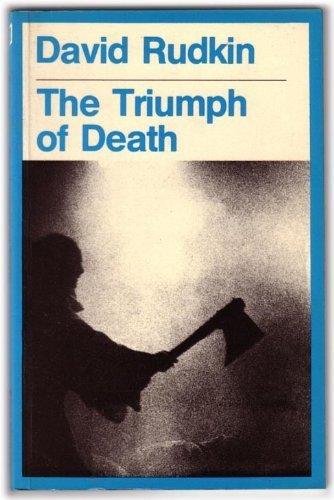 TRIUMPH OF DEATH (Modern Plays): Rudkin, David
