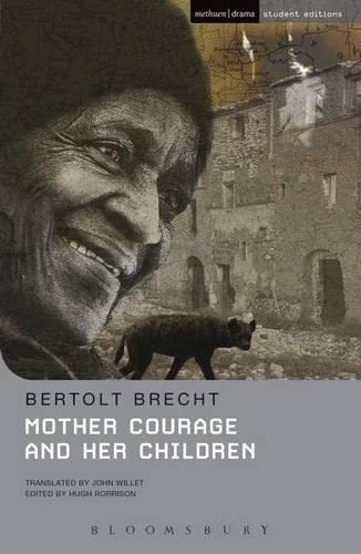 9780413492708: Mother Courage and Her Children (Student Editions)