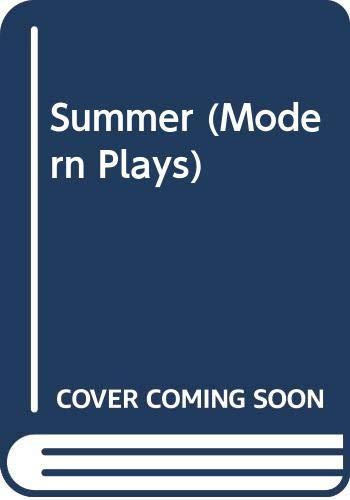 9780413493200: Summer