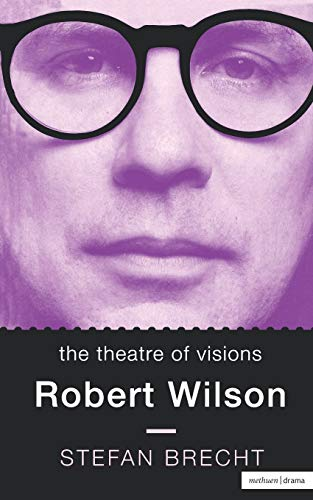 9780413495907: Theatre of Visions (Original Theatre of the City of New York)