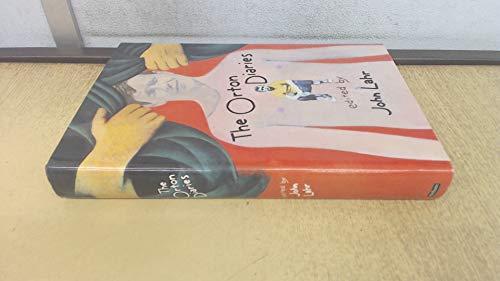 9780413496607: The Orton Diaries