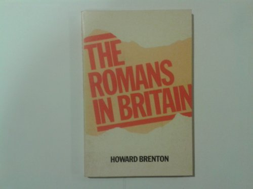 9780413499301: The Romans in Britain