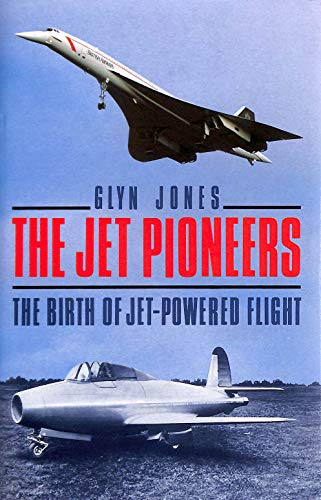 The Jet Pioneers