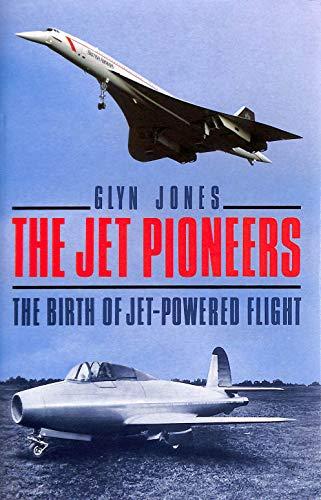 9780413504005: The Jet Pioneers