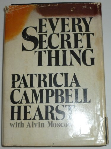 9780413504609: Every Secret Thing
