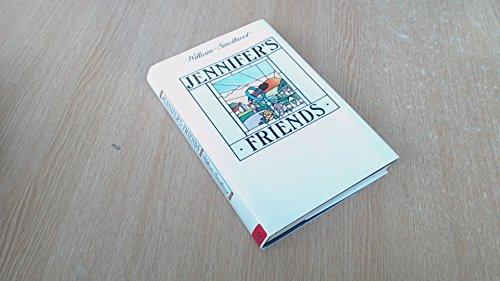9780413506108: Jennifer's Friends