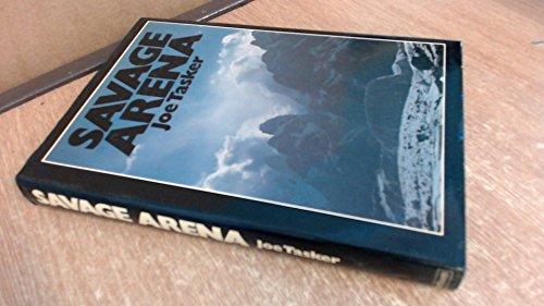 9780413506306: Savage Arena