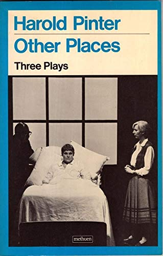 Other Places.: Pinter, Harold