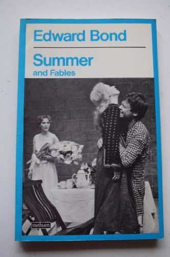 9780413509703: SUMMER AND FABLES (Modern Plays)