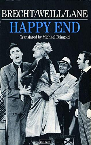 9780413510204: Happy End (Modern Plays)