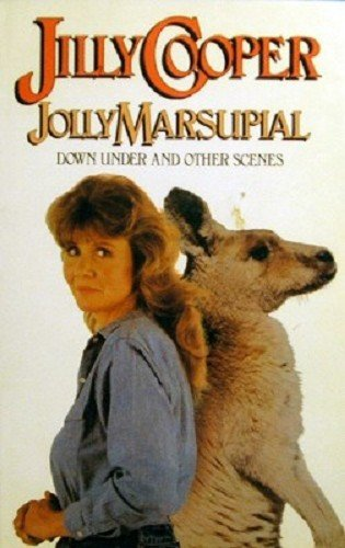 9780413512901: Jolly Marsupial