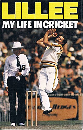 9780413514103: My Life in Cricket