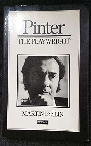 9780413515506: Pinter: The Playwright (A Methuen paperback)