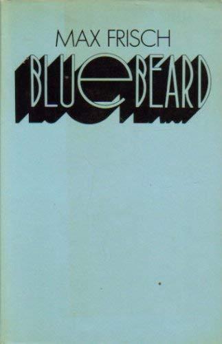 Bluebeard (9780413517500) by Max Frisch