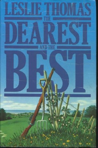 9780413520104: The Dearest and the Best
