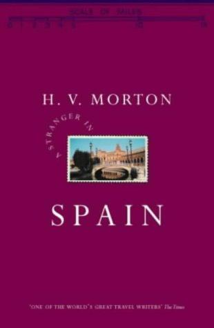 9780413522009: A Stranger in Spain