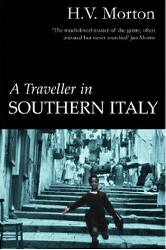 9780413522108: Traveller in Southern Italy