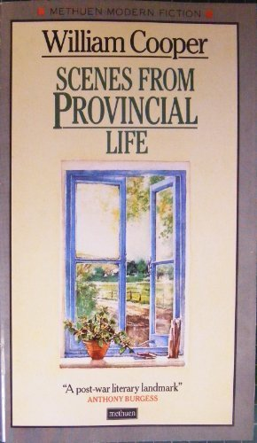 9780413530905: Scenes from Provincial Life