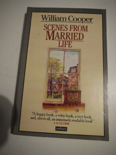 9780413531209: Scenes from Married Life