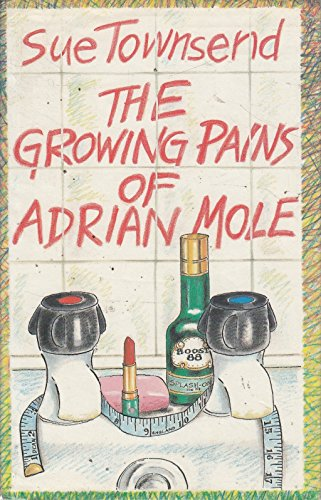9780413531308: The Growing Pains of Adrian Mole