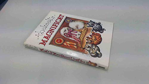 9780413531407: Thelwell's Magnificat
