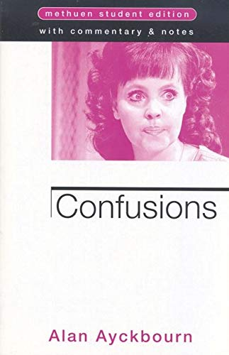 9780413532701: CONFUSIONS (Methuen Student Editions)
