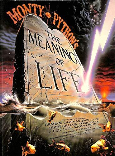 Monty Python's The Meaning of Life: Graham Chapman, John