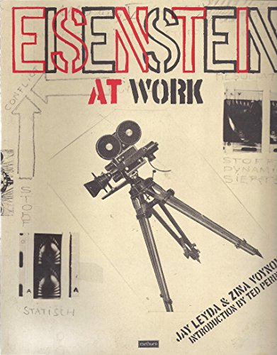 9780413534507: Eisenstein at Work