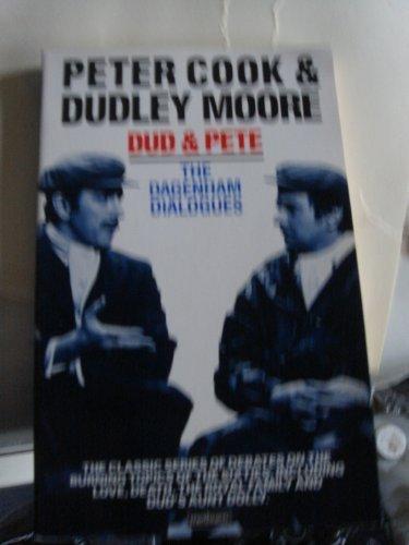 9780413537706: Dud and Pete: The Dagenham Dialogues (Methuen Humour Classics)