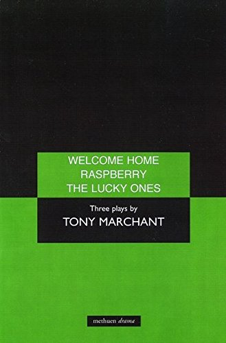 Welcome Home, Raspberry, The Lucky Ones (Modern: Marchant, Tony