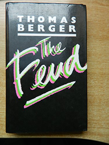 The Feud: Berger, Todd R.