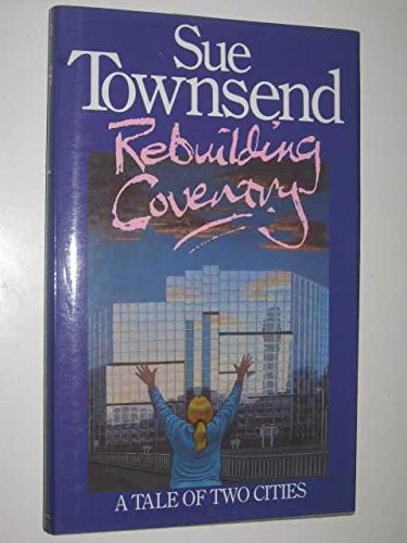 9780413542403: Rebuilding Coventry