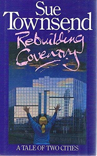 9780413542403: Rebuilding Coventry