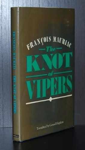 The knot of vipers=: Le noeud de viperes