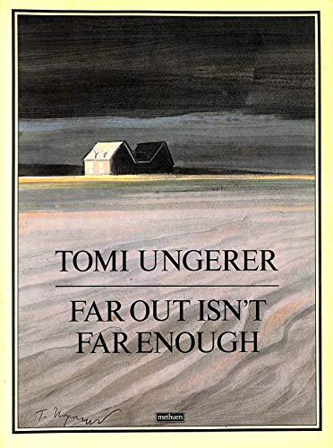9780413545800: Far Out isn't Far Enough